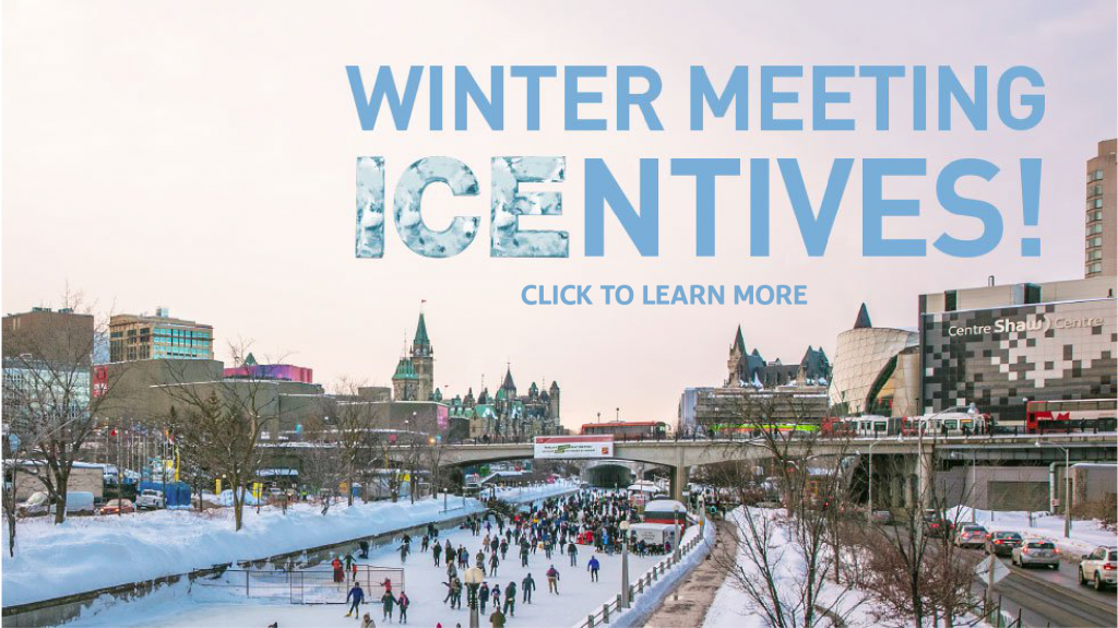 Winter meeting icentives