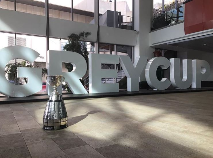GreyCup